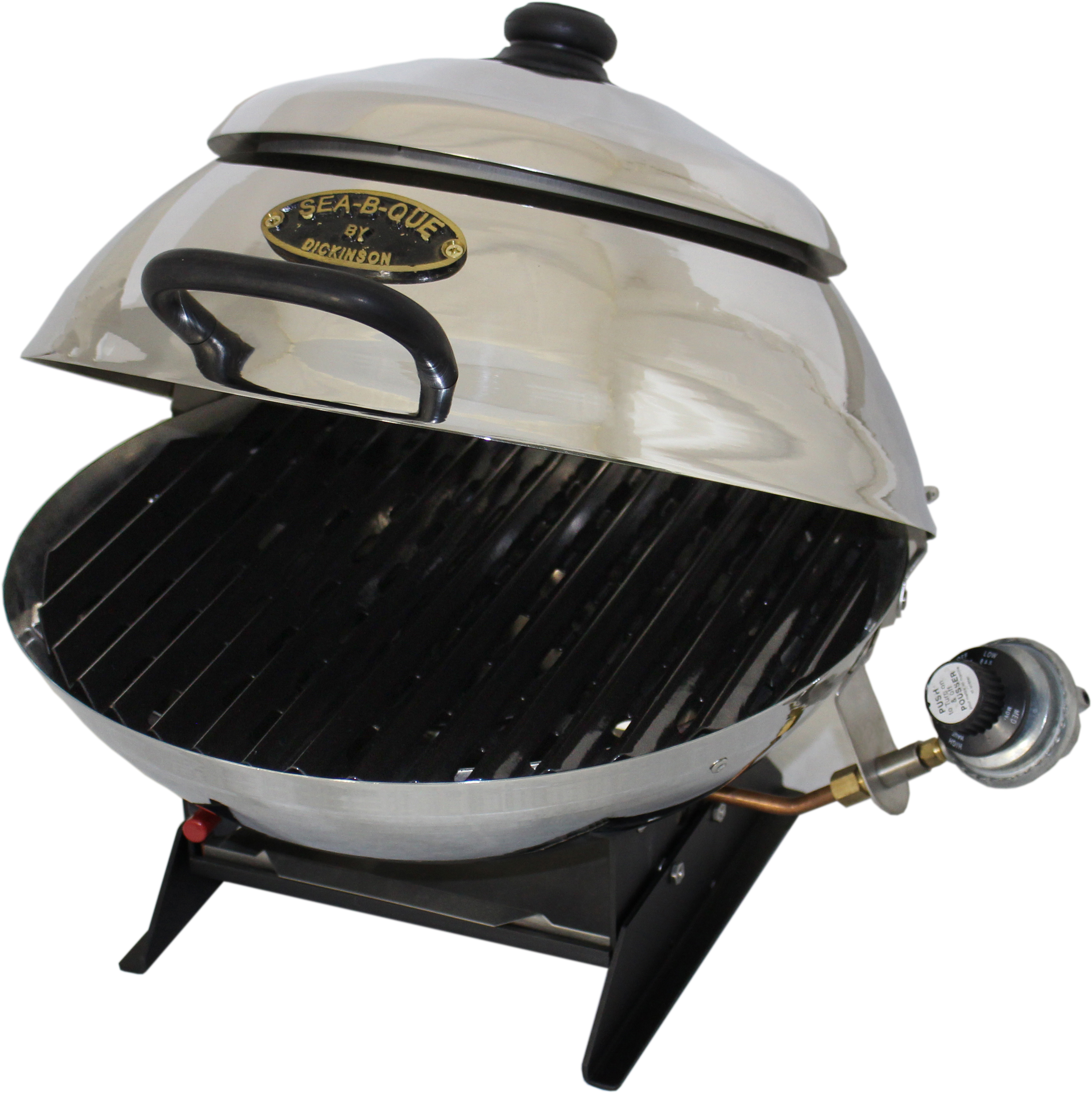Weber Q1200 Grill on a boat [Sitemap] Cruisers & Sailing Forums